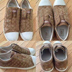 Ugg sneakers New !